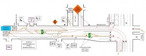Traffic Plan 1